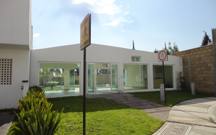 Foto de casa en renta en  , sonterra, querétaro, querétaro, 1093543 No. 21
