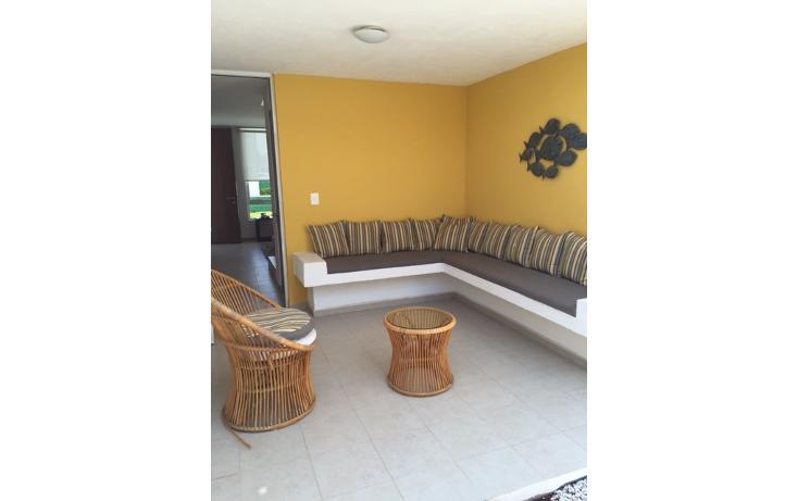Foto de casa en venta en  , sonterra, querétaro, querétaro, 1271177 No. 13