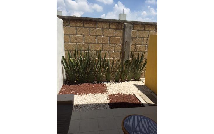 Foto de casa en venta en  , sonterra, querétaro, querétaro, 1271177 No. 14
