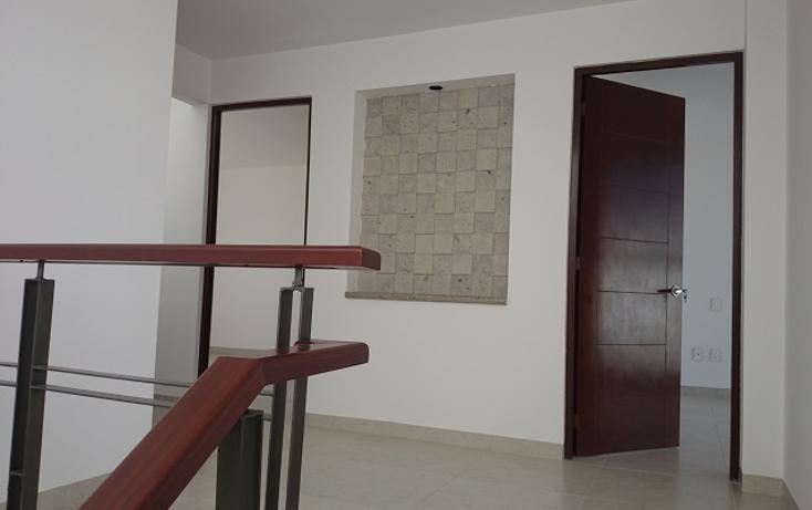 Foto de casa en venta en  , sonterra, querétaro, querétaro, 1276203 No. 14