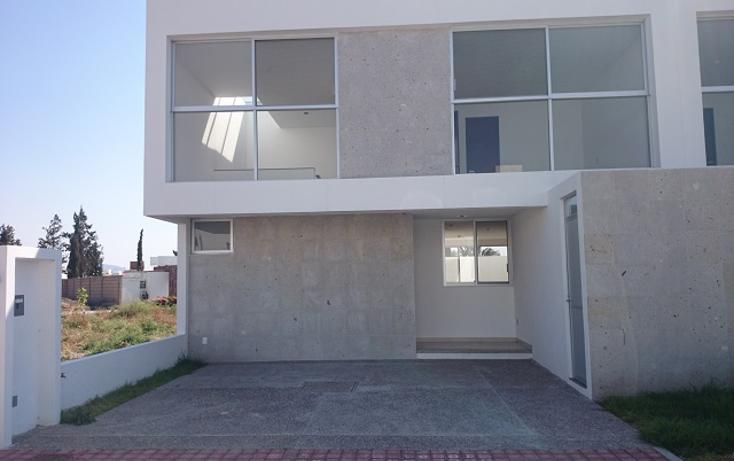 Foto de casa en renta en  , sonterra, querétaro, querétaro, 1296665 No. 01