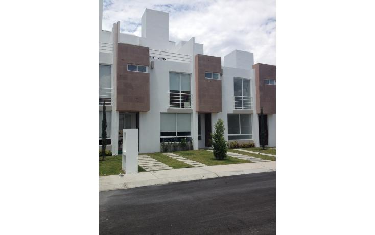 Foto de casa en venta en  , sonterra, querétaro, querétaro, 1403411 No. 01