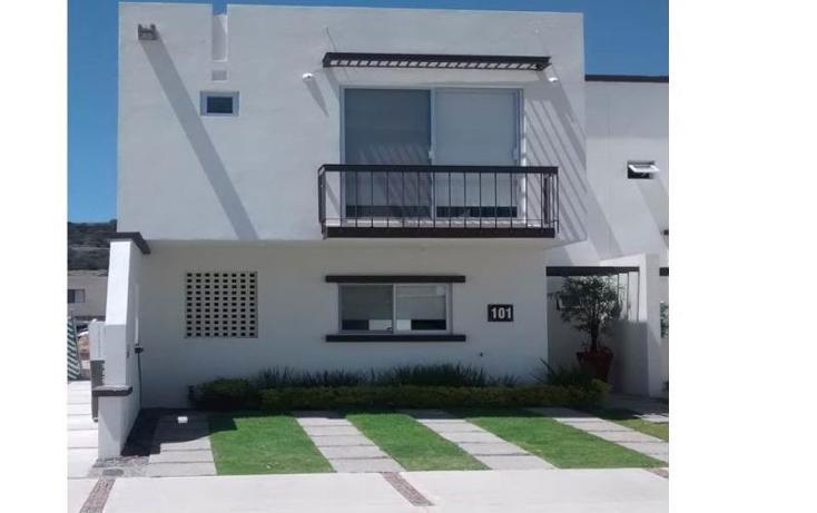 Foto de casa en venta en  ., sonterra, querétaro, querétaro, 1482879 No. 01
