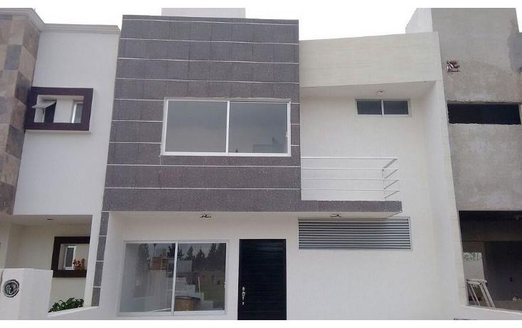 Foto de casa en venta en  , sonterra, querétaro, querétaro, 1503021 No. 01