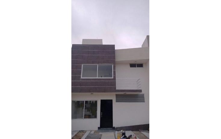 Foto de casa en venta en  , sonterra, querétaro, querétaro, 1503021 No. 03