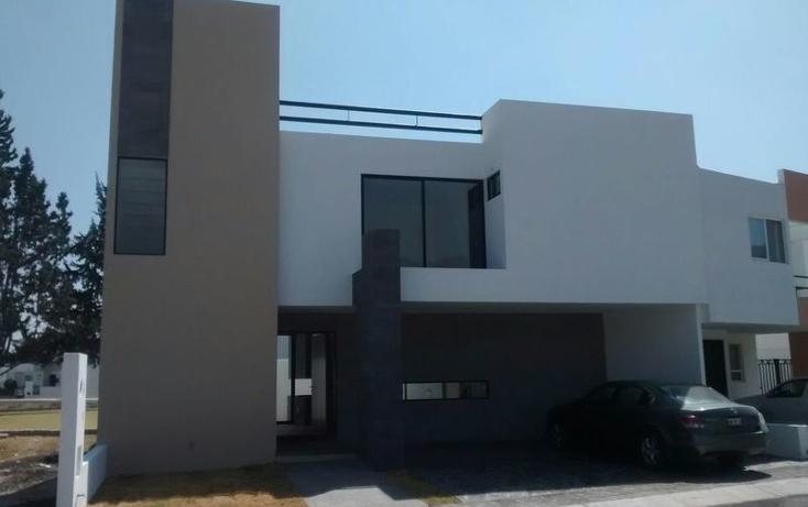 Foto de casa en venta en  , sonterra, quer?taro, quer?taro, 1520837 No. 02