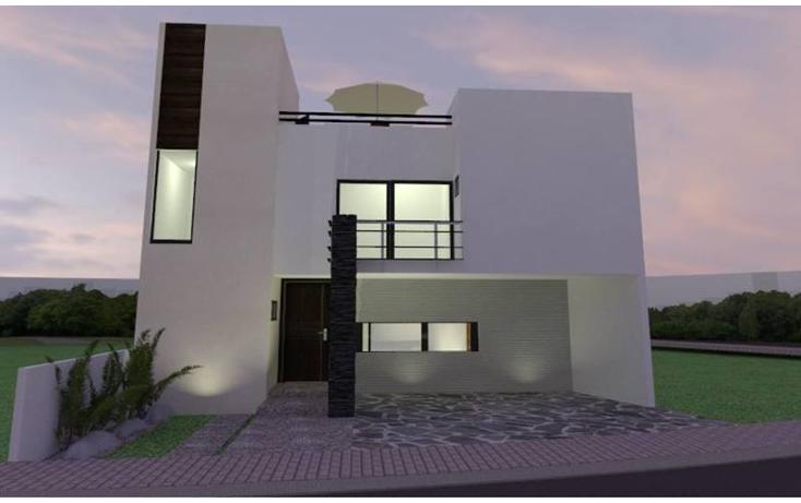Foto de casa en venta en  , sonterra, quer?taro, quer?taro, 1520837 No. 16