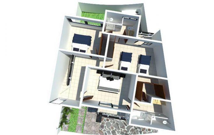 Foto de casa en venta en, sonterra, querétaro, querétaro, 1520837 no 20