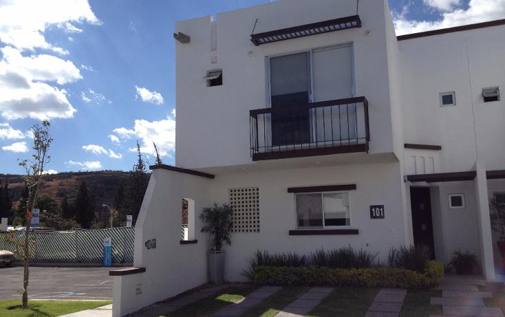 Foto de casa en venta en  , sonterra, querétaro, querétaro, 1530170 No. 02