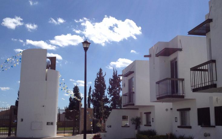 Foto de casa en venta en  , sonterra, querétaro, querétaro, 1530170 No. 34