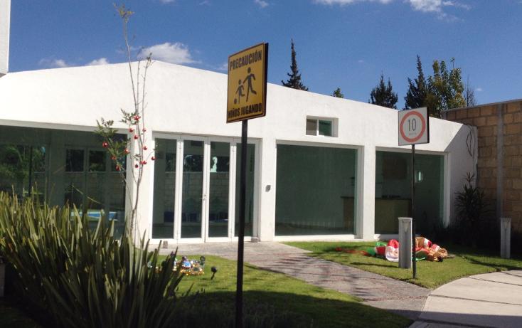 Foto de casa en venta en  , sonterra, querétaro, querétaro, 1530170 No. 35
