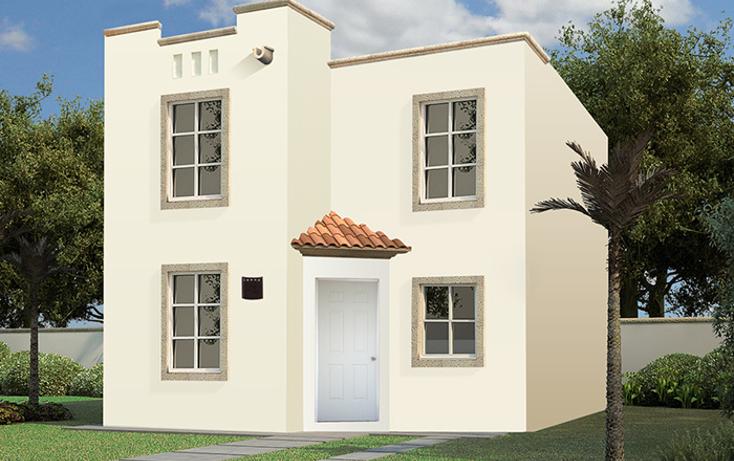 Foto de casa en venta en  , sonterra, querétaro, querétaro, 1532824 No. 03