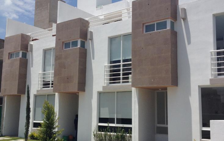 Foto de casa en renta en  , sonterra, querétaro, querétaro, 1685229 No. 01