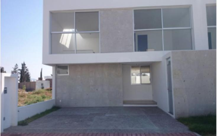 Foto de casa en venta en  , sonterra, querétaro, querétaro, 1725782 No. 01