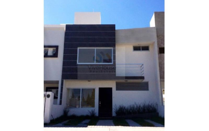 Foto de casa en venta en  , sonterra, querétaro, querétaro, 1782492 No. 01