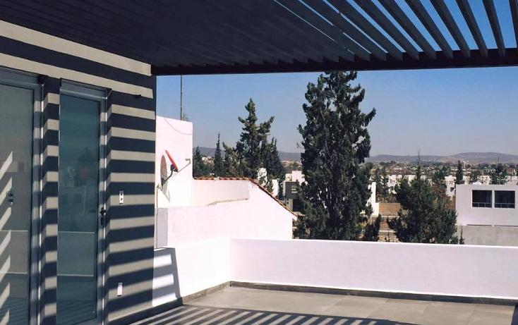 Foto de casa en venta en  , sonterra, querétaro, querétaro, 1927047 No. 01