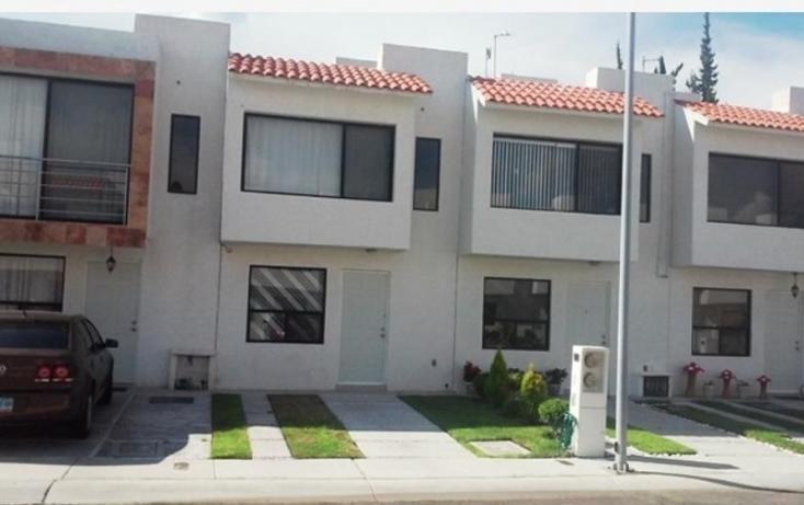 Foto de casa en venta en  , sonterra, querétaro, querétaro, 1939719 No. 01