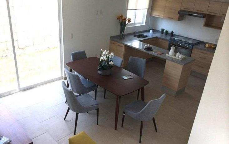 Foto de casa en venta en  , sonterra, querétaro, querétaro, 2031902 No. 04