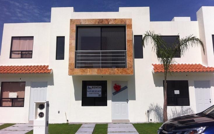 Foto de casa en renta en  , sonterra, querétaro, querétaro, 942209 No. 01