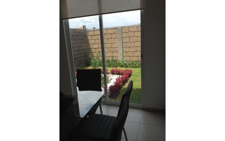 Foto de casa en venta en sonterra , sonterra, querétaro, querétaro, 1403411 No. 04
