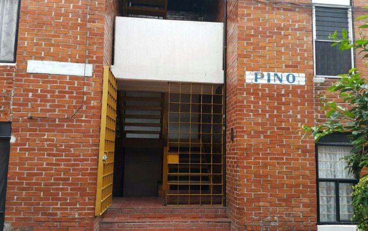 Foto de departamento en venta en sor juana inés de la cruz 10 edif pino depto 31, tlalnepantla centro, tlalnepantla de baz, estado de méxico, 1784966 no 02