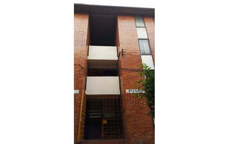 Foto de departamento en venta en  , tlalnepantla centro, tlalnepantla de baz, méxico, 1784966 No. 01