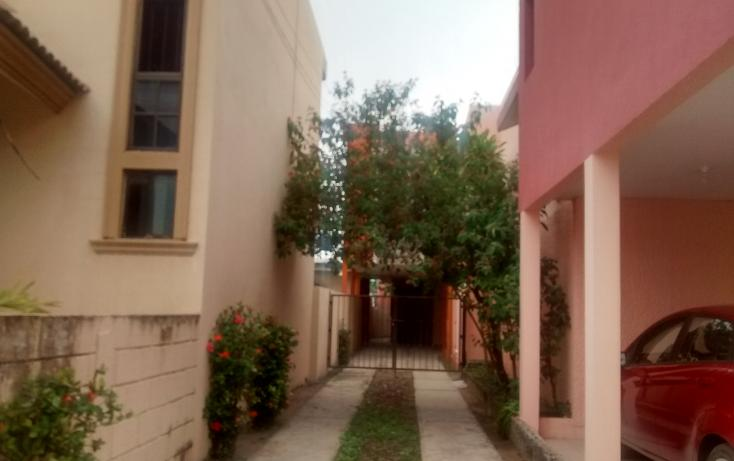 Foto de casa en venta en sor juana inés de la cruz 116, ciudad madero centro, ciudad madero, tamaulipas, 2647604 No. 03