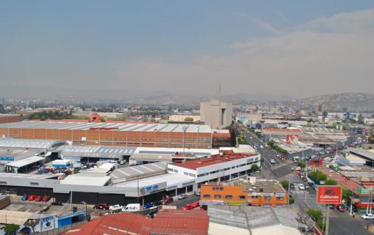 Foto de edificio en renta en sor juana ines de la cruz 34, centro industrial tlalnepantla, tlalnepantla de baz, méxico, 492888 No. 03