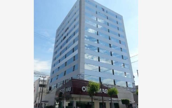 Foto de edificio en venta en sor juana ines de la cruz 55, tlalnemex, tlalnepantla de baz, m?xico, 492883 No. 01