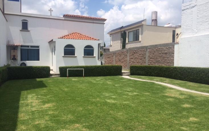 Foto de casa en venta en  , sor juana in?s de la cruz, toluca, m?xico, 1337599 No. 01