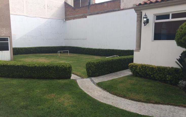 Foto de casa en venta en  , sor juana in?s de la cruz, toluca, m?xico, 1337599 No. 02