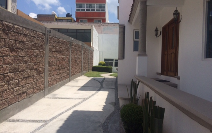 Foto de casa en venta en  , sor juana in?s de la cruz, toluca, m?xico, 1337599 No. 10