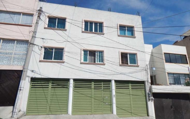 Foto de edificio en venta en  , sor juana inés de la cruz, toluca, méxico, 1803160 No. 01