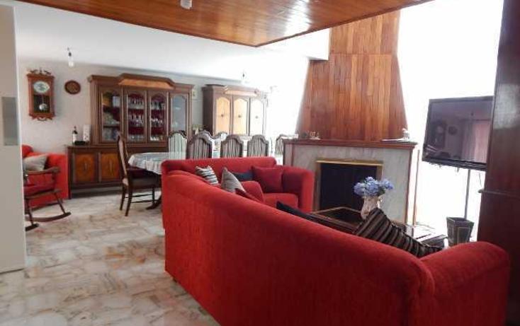 Foto de casa en venta en  , sor juana in?s de la cruz, toluca, m?xico, 1812404 No. 02