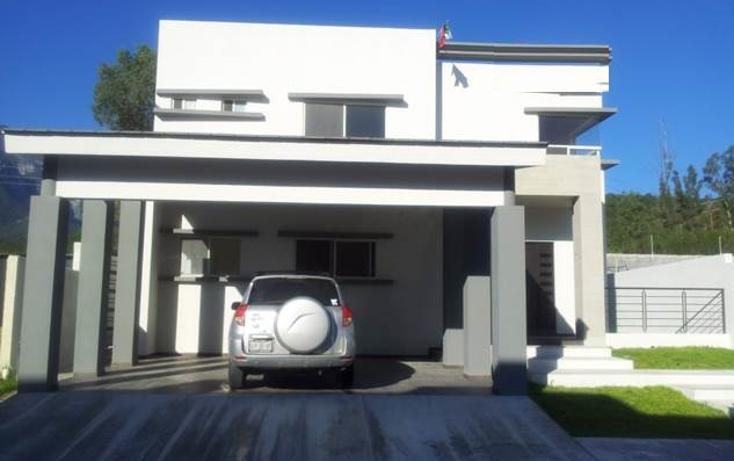 Foto de casa en venta en  , soria, monterrey, nuevo león, 1174081 No. 02