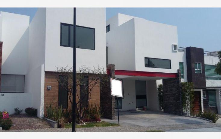 Foto de casa en venta en sorrento 34, lomas de angelópolis ii, san andrés cholula, puebla, 1934966 no 01