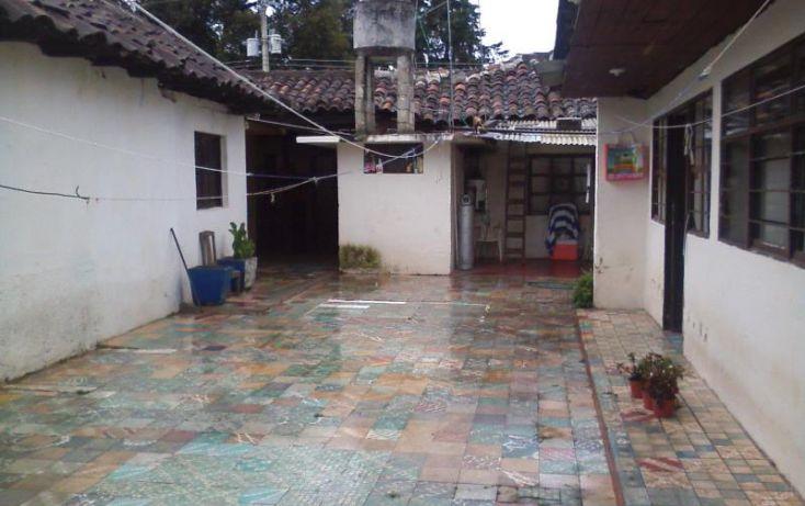 Foto de casa en venta en sóstenes esponda 24, santa lucia, san cristóbal de las casas, chiapas, 1541480 no 03