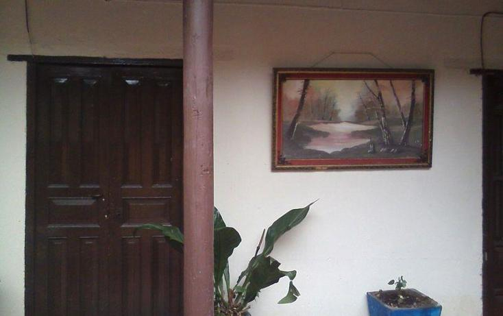 Foto de casa en venta en  24, santa lucia, san cristóbal de las casas, chiapas, 1541480 No. 07