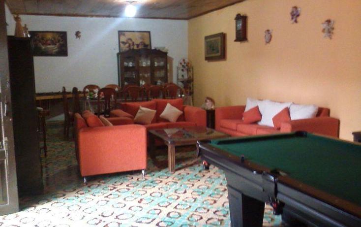 Foto de casa en venta en  24, santa lucia, san cristóbal de las casas, chiapas, 1541480 No. 10