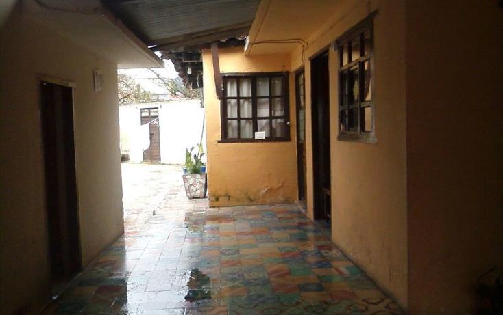 Foto de casa en venta en  , santa lucia, san cristóbal de las casas, chiapas, 1481607 No. 05