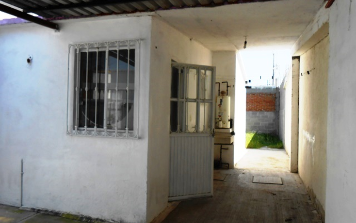 Foto de casa en renta en  , soto innes ii, salamanca, guanajuato, 1100325 No. 03