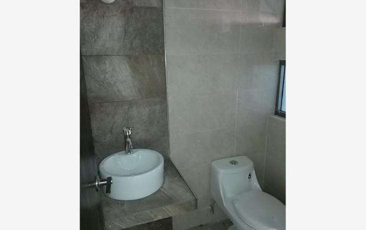 Foto de casa en venta en sotomayor 5, infonavit el morro, boca del río, veracruz de ignacio de la llave, 1160013 No. 04