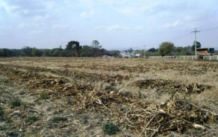 Foto de terreno comercial en venta en, soyaniquilpan san francisco, soyaniquilpan de juárez, estado de méxico, 1282635 no 05