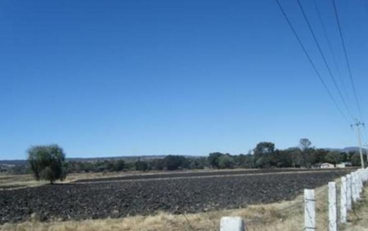 Foto de terreno comercial en venta en  , soyaniquilpan san francisco, soyaniquilpan de juárez, méxico, 1179241 No. 03