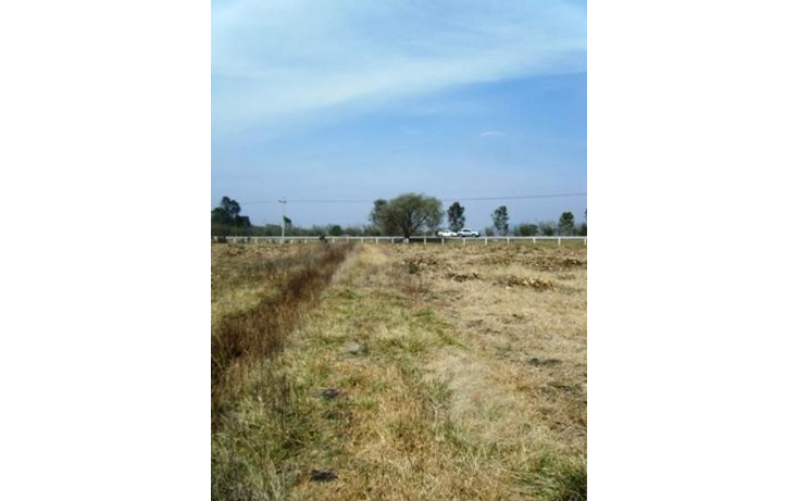 Foto de terreno comercial en venta en  , soyaniquilpan san francisco, soyaniquilpan de ju?rez, m?xico, 1282635 No. 03