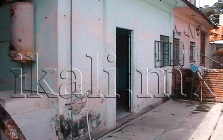 Foto de casa en venta en sozimo perez 71, azteca, tuxpan, veracruz de ignacio de la llave, 573382 No. 01