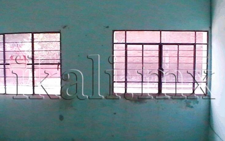 Foto de casa en venta en sozimo perez 71, azteca, tuxpan, veracruz de ignacio de la llave, 573382 No. 05