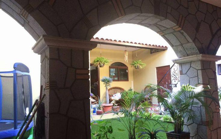 Foto de casa en venta en, spauan, tepic, nayarit, 1598260 no 02