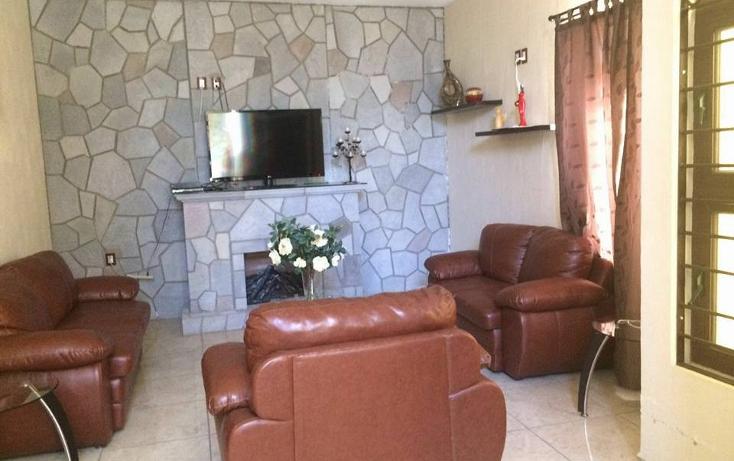 Foto de casa en venta en  , spauan, tepic, nayarit, 1598260 No. 03