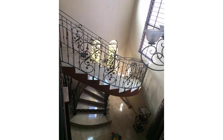 Foto de casa en venta en  , spauan, tepic, nayarit, 1598260 No. 06